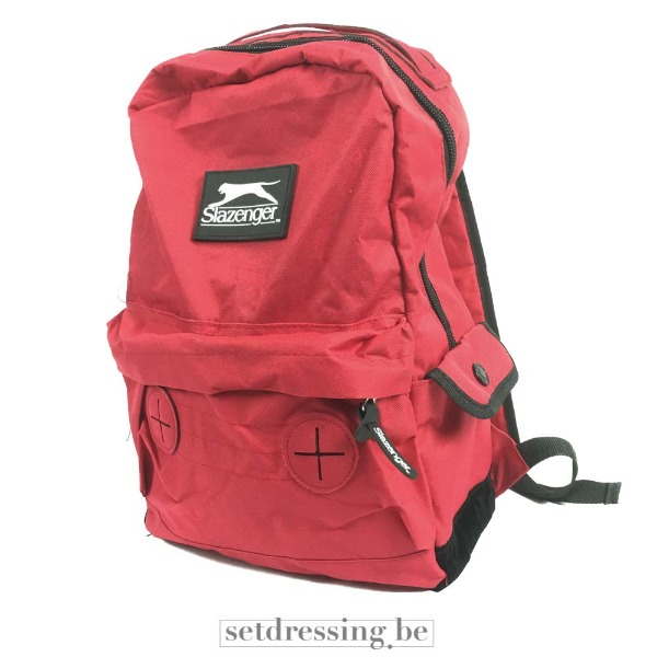 Rugzak 50cm rood
