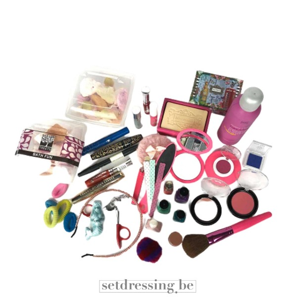 Make-up set meisje